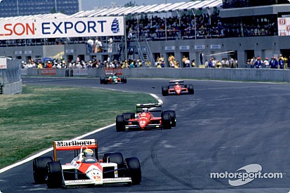 Tous les vainqueurs du Grand Prix F1 du Canada