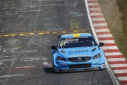 Volvo quiere una carrera en Estados Unidos del WTCC