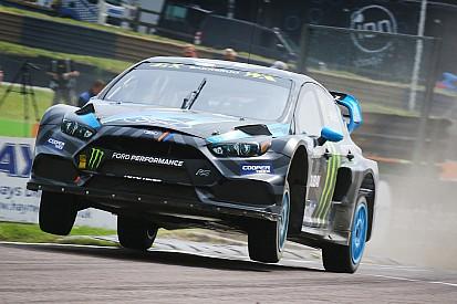 Une performance de bon augure pour la Ford Focus RS
