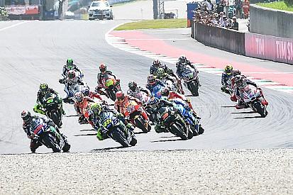 Il GP di Catalogna in diretta esclusiva su Sky Sport MotoGP HD