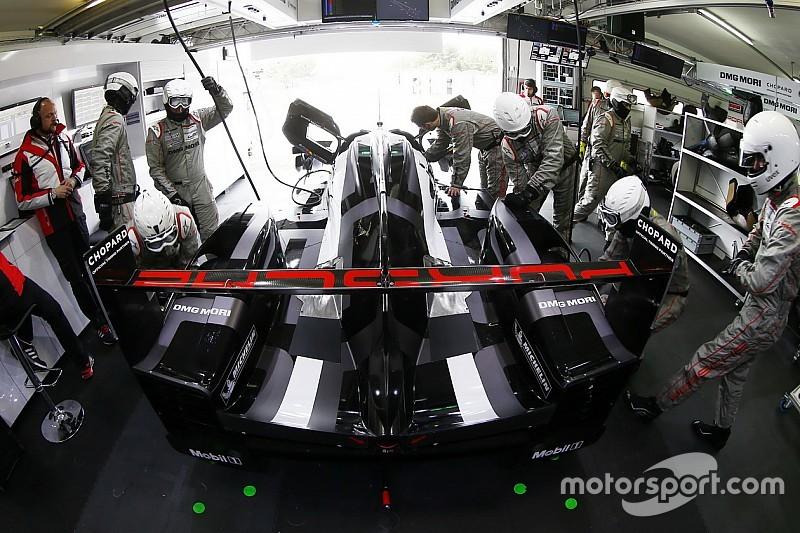 Dumas voorspelt zinderende 24 uur van Le Mans