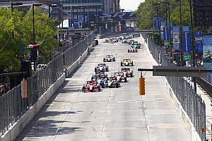 "IndyCar Breaking news China's IndyCar race ""will not happen in 2016,"" says Miles"