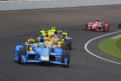 """Carrera en China de IndyCar """"no se dará en 2016"""", dice Miles"""