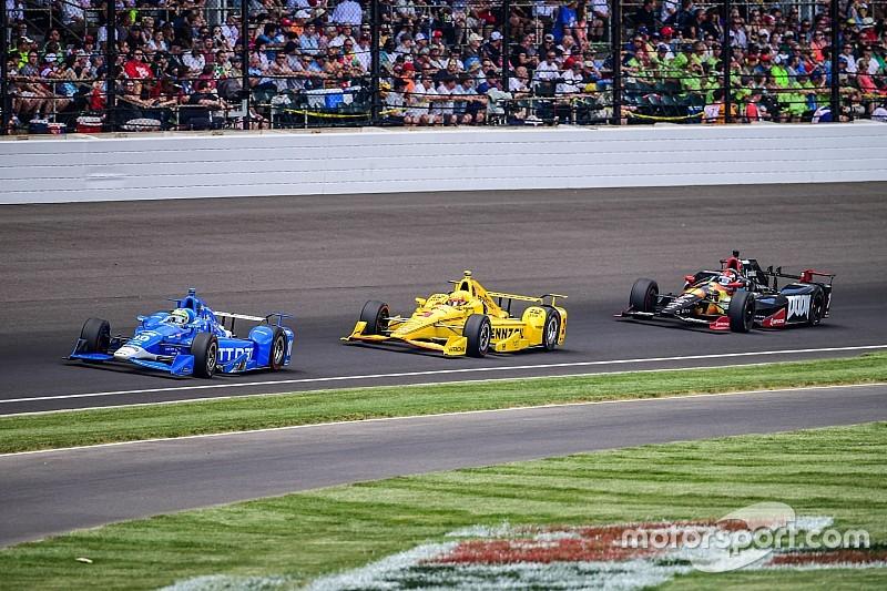 "Indycar CEO迈尔斯:""本赛季不会在北京举行Indy600"""