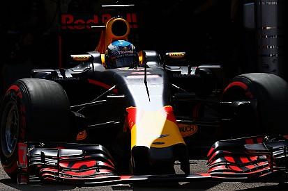 Red Bull a pris les mesures nécessaires après son erreur de Monaco