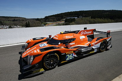 G-Drive Racing et Berthon se séparent juste avant Le Mans