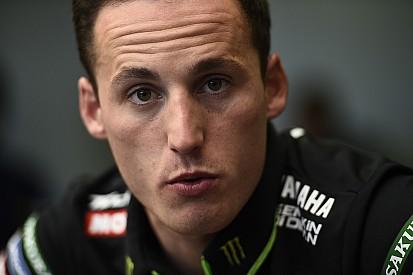 Yamaha anuncia que Pol Espargaró no seguirá con ellos