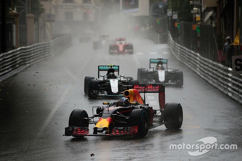 Мнение: почему Формула 1 вступила в новую эру