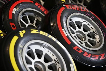 Pirelli annonce ses choix de pneus pour Singapour