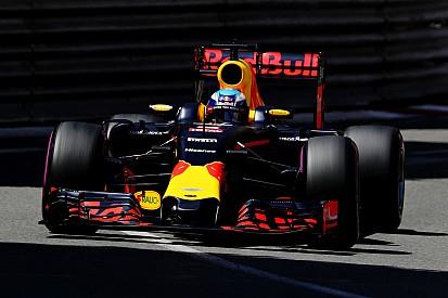 Red Bull espera una mayor ganancia de su motor en Montreal y Baku
