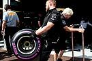 Pirelli escoge los ultra blandos para Singapur