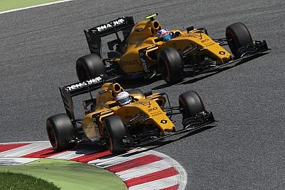 Magnussen - Renault devra capitaliser sur le changement de règlement