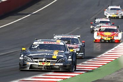 Opération reconquête pour Mercedes et Paul Di Resta