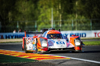 Roberto Merhi sera au départ des 24 Heures du Mans