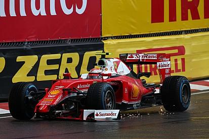 "A Raikkonen ""nunca le gustó Mónaco"", dice el jefe de Ferrari"