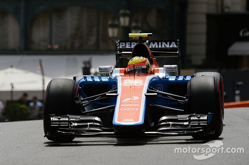 Manor F1 Team geeft toe: