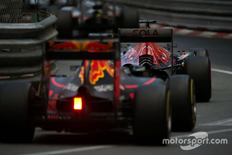 Red Bull espera salto maior com motor no Canadá e em Baku