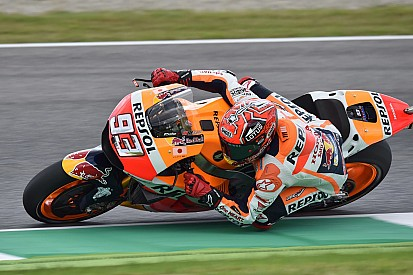 Officiel - Márquez prolonge avec Honda
