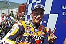 La Honda ha ufficializzato il rinnovo di Marc Marquez fino al 2018