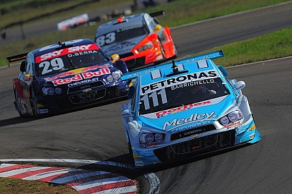 Brazilian V8 Stock Cars: 15 days from 35 degrees to 10ºC