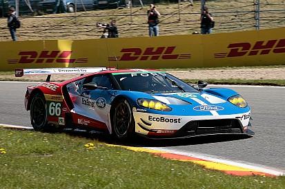 Ford y Aston Martin correrán con 20 kilogramos menos