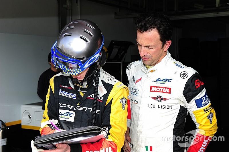 Paolo Ruberti blessé, Larbre cherche un remplaçant pour Le Mans