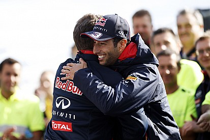 Ferrari'nin hedefinde Ricciardo ve Horner mı var?