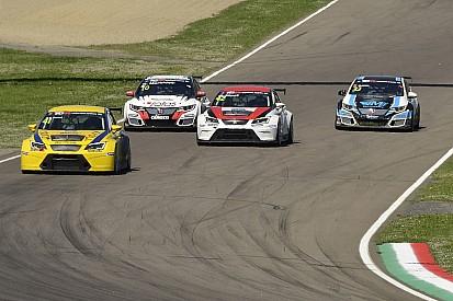 Ridotto il Balance of Performance per Honda Civic e SEAT León