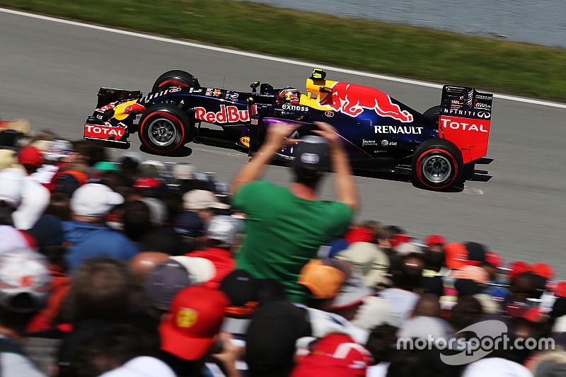 More tickets for the Formula 1 Canadian Grand Prix