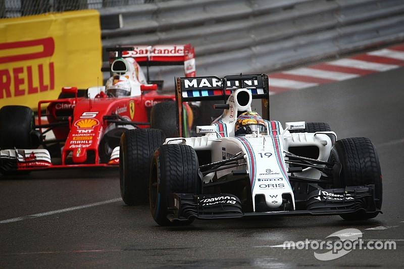 Massa veut rester en F1 et ne craint pas la rumeur Button
