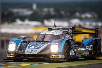 LMP2 victors KCMG make return to La Sarthe