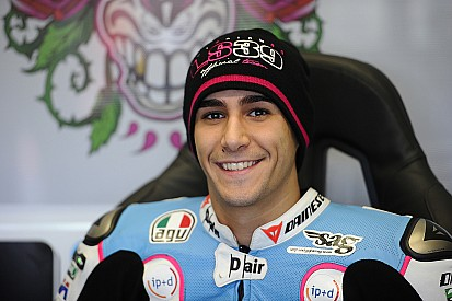 Moto2 in lutto: Luis Salom non ce l'ha fatta, è morto a soli 24 anni