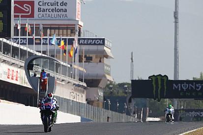 Após morte de Salom, MotoGP vai usar mesmo traçado da F1