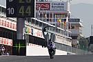 Оновлений розклад Гран Прі Каталонії