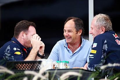 Berger: Red Bull, Verstappen'i Mercedes'i yenebilmek için aldı