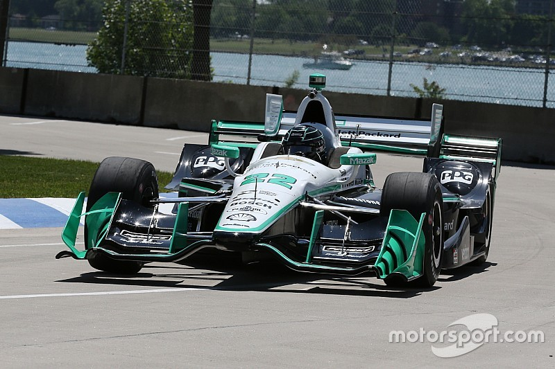Pagenaud conquista quarta pole do ano; Castroneves é 2°