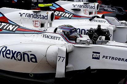 """Williams peut être """"fier"""" de sa position en F1"""