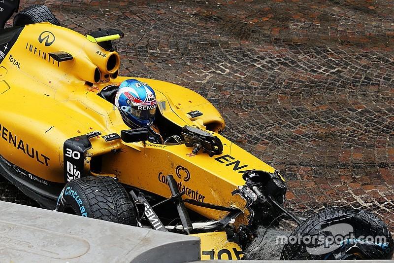 """Renault - À Montréal pour oublier le """"mauvais moment"""" de Monaco"""