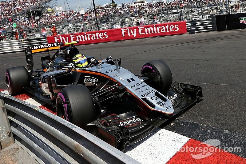 Force India veut s'assurer de saisir l'opportunité de 2017