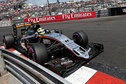 Force India 2017 çalışmalarına daha erken başlamayı planlıyor