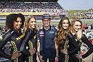 """Verstappen vertelt racefans op Zandvoort: """"We kunnen vechten met Mercedes"""""""