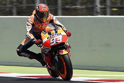 Qualifs - Première pole pour Márquez à Barcelone