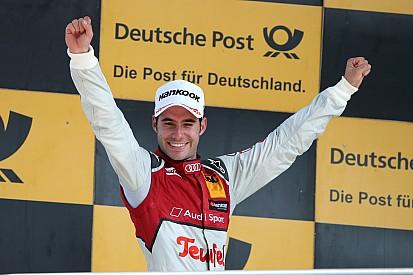 Miguel Molina logra en Lausitz su segunda victoria en DTM