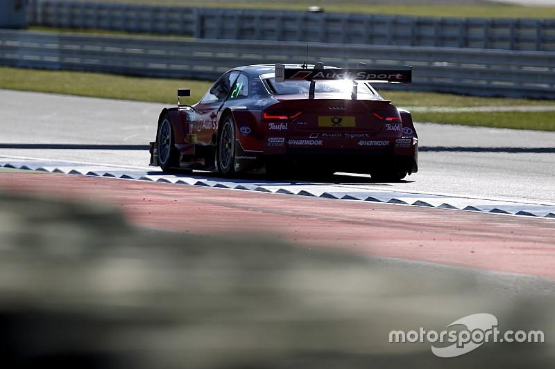 Vittoria e dominio di Miguel Molina in Gara 1 al Lausitzring