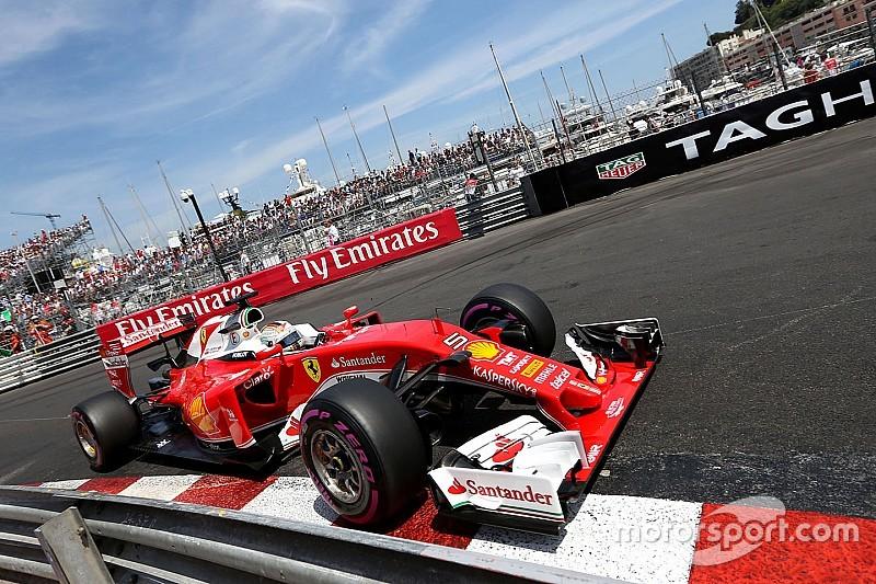Ferrari llevará nuevo turbo y suspensión en Canadá