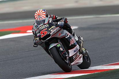 Prima pole position stagionale per Johann Zarco a Barcellona