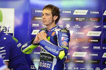 """Rossi - """"On oublie souvent quels sont les risques"""""""