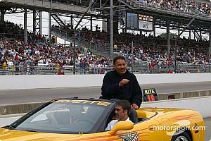 NASCAR Noticias de última hora VIDEO: Cuando Muhammad Ali fue Grand Marshall en NASCAR
