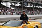 NASCAR VIDEO: Cuando Muhammad Ali fue Grand Marshall en NASCAR
