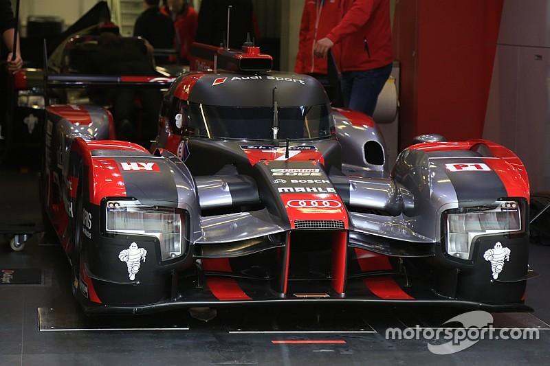 Duval: Audi Le Mans için Spa'da olduğundan daha iyimser